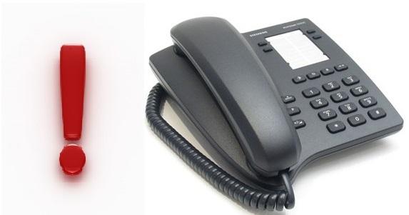 Τηλεφωνική επικοινωνία με τη Δ.Δ.Ε. Σερρών