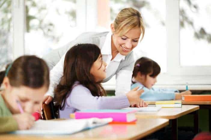 Τοποθέτηση αναπληρωτών εκπαιδευτικών