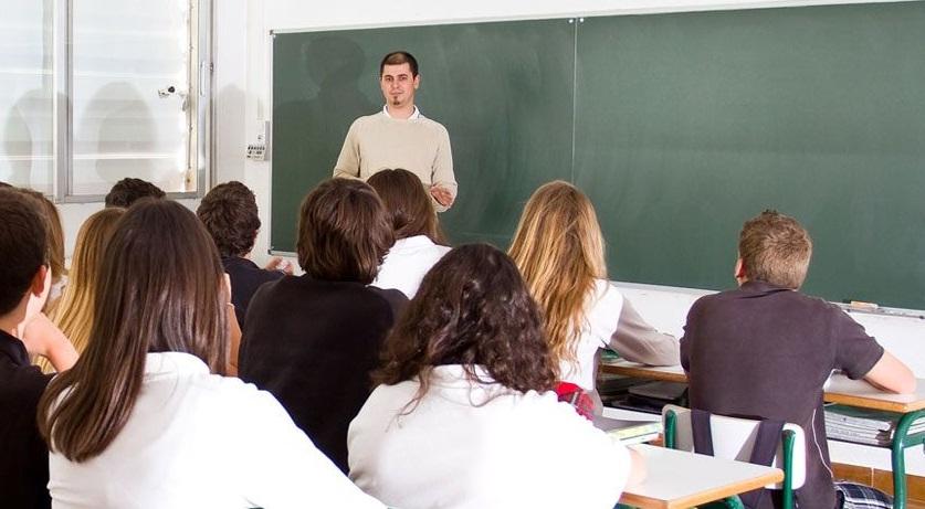 Τοποθετήσεις εκπαιδευτικών