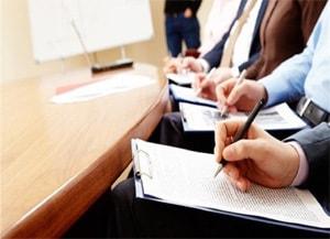 Υποβολή ενστάσεων υποψηφίων Περιφερειακών Διευθυντών Εκπαίδευσης