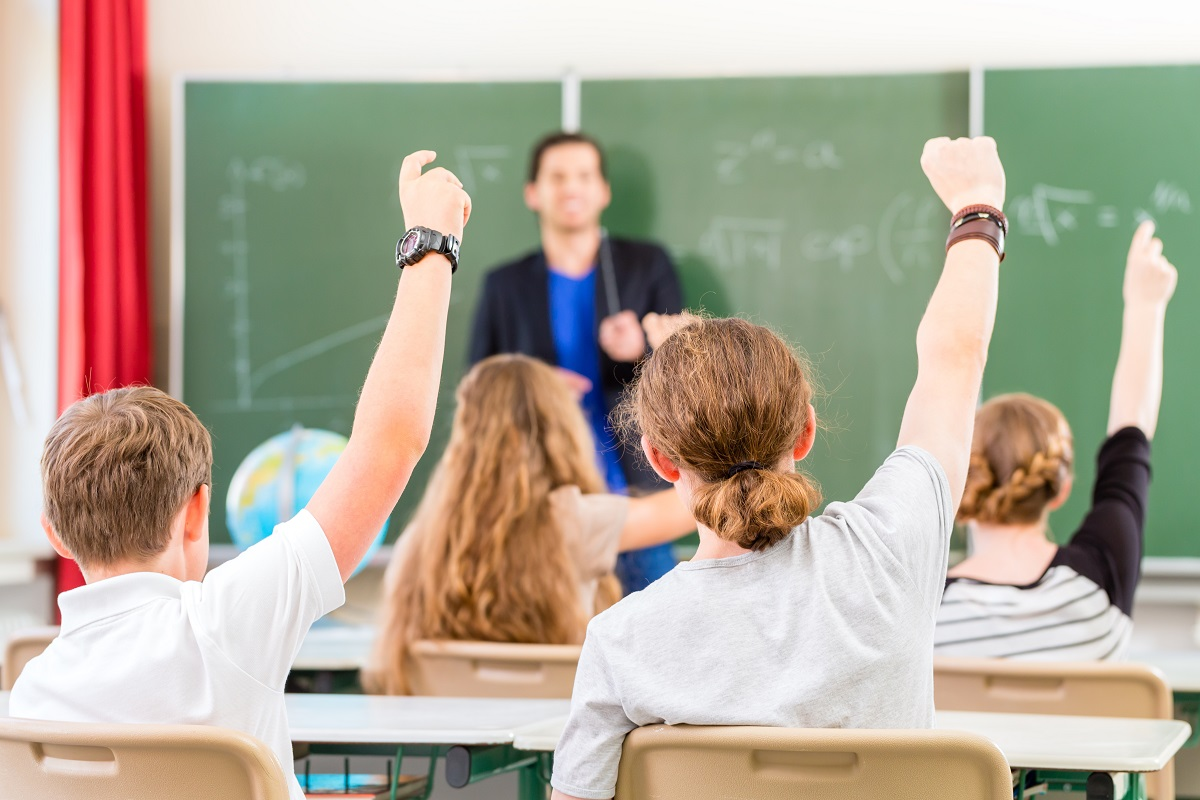 Ειδική πρόσκληση κάλυψης λειτουργικών κενών σε σχολικές μονάδες της πρωτοβάθμιας και δευτεροβάθμιας εκπαίδευσης