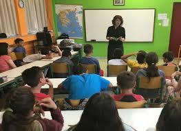 """Ανακοινοποίηση – Πρόσκληση εκδήλωσης ενδιαφέροντος για διάθεση-συμπλήρωση του υποχρεωτικού διδακτικού ωραρίου μόνιμων εκπαιδευτικών στο 4ο Γ/σιο Σερρών και στο Μουσικό Σχολείο Σερρών, εντός των οποίων έχει οριστεί να λειτουργήσει το σχολικό έτος 2019-2020 """"Δομή Υποδοχής για την Εκπαίδευση των Προσφύγων (Δ.Υ.Ε.Π.)"""