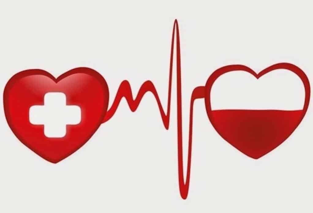 Πέμπτη 27 Φεβρουαρίου 2020, Εθελοντική αιμοδοσία στο Εσπερινό Σχολείο Σερρών