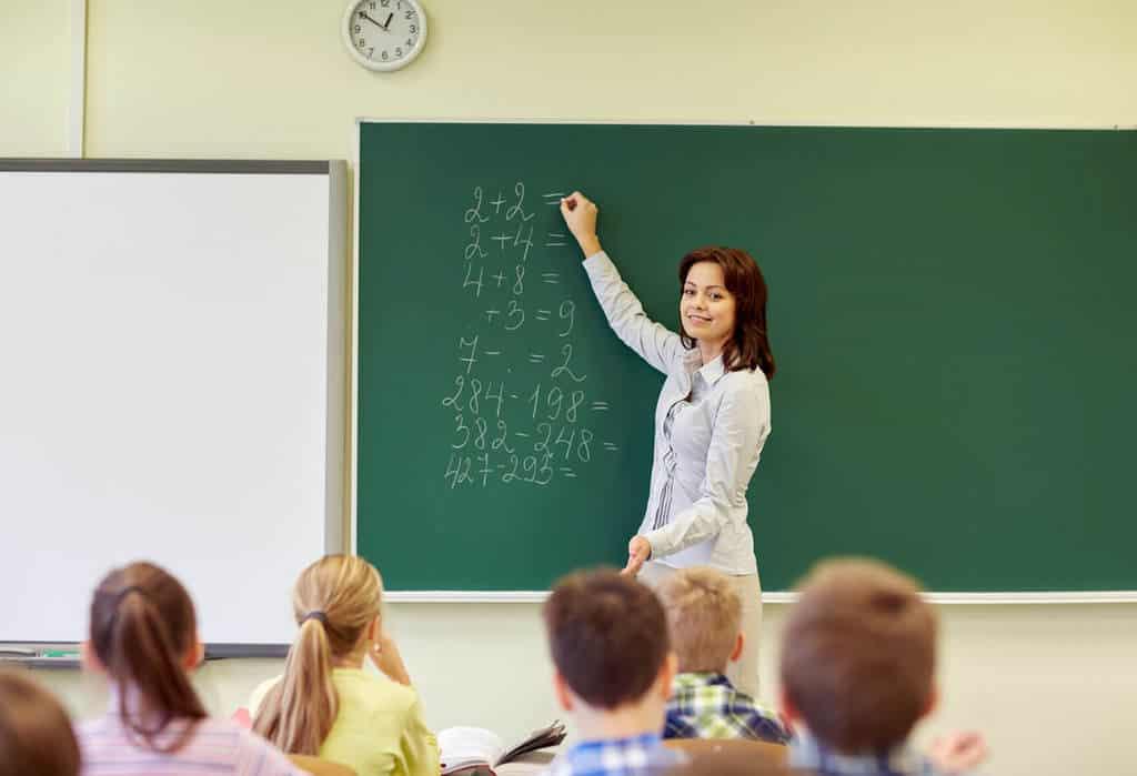 Τοποθετήσεις Εκπαιδευτικών (Πράξη 10/25-02-2020)