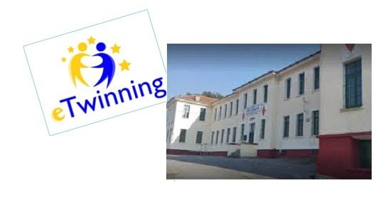 Πανελλήνια διάκριση του Γενικού Λυκείου Πεντάπολης στο πλαίσιο 14ου Εθνικού Διαγωνισμού Έργων eTwinning