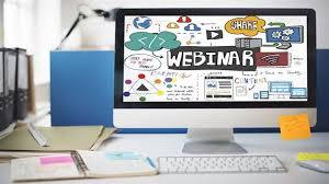 Webinar για την εξ αποστάσεως εκπαίδευση