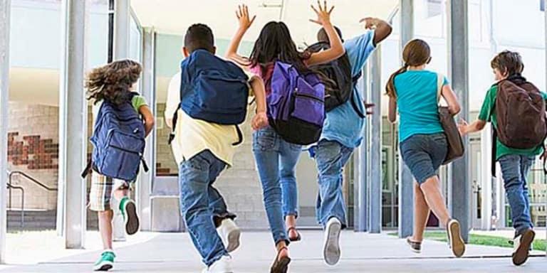 Μήνυμα Υπουργού Παιδείας και Περιφερειακού Διευθυντή για τη νέα σχολική χρονιά.